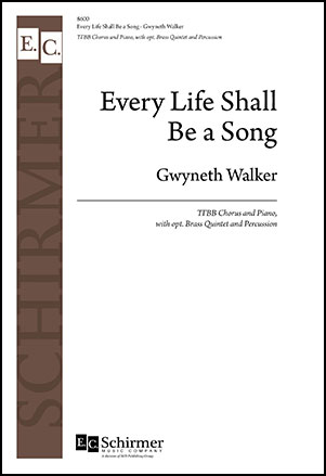 Every Life Shall Be a Song Thumbnail