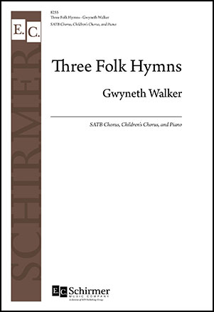 Three Folk Hymns