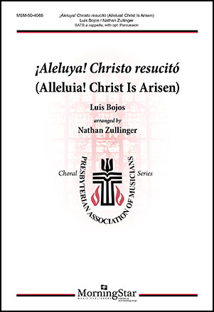 Alleluia! Christ Is Arisen