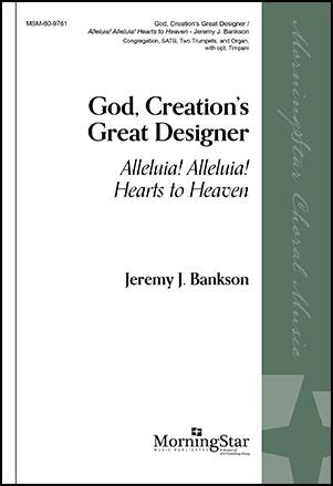 God, Creation's Great Designer