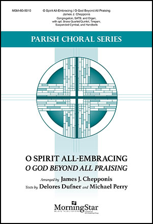 O Spirit All-Embracing