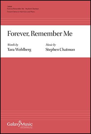 Forever Remember Me