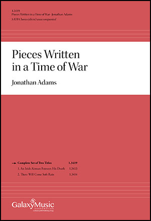 Pieces Written in a Time of War
