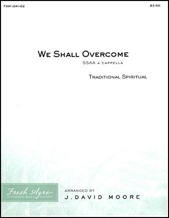 We Shall Overcome Thumbnail