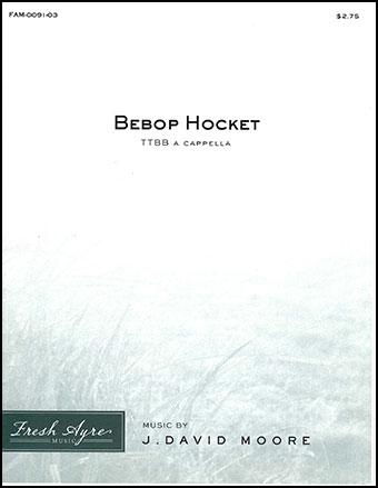 Bebop Hocket