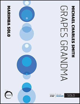 Grapes Grandma