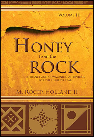 Honey from the Rock, Vol. 3