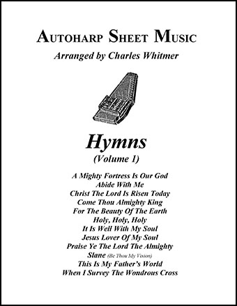 Hymns, Volume 1