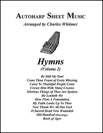 Hymns, Volume 2