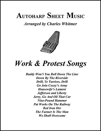 Work & Protest Songs