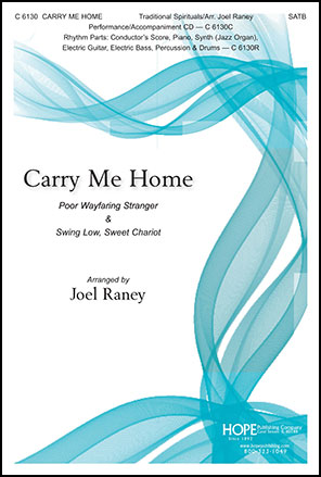 Carry Me Home Thumbnail