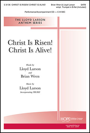 Christ Is Risen! Christ Is Alive!