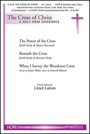 The Cross of Christ Thumbnail