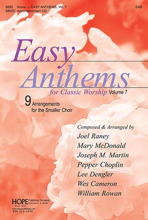 Easy Anthems Thumbnail