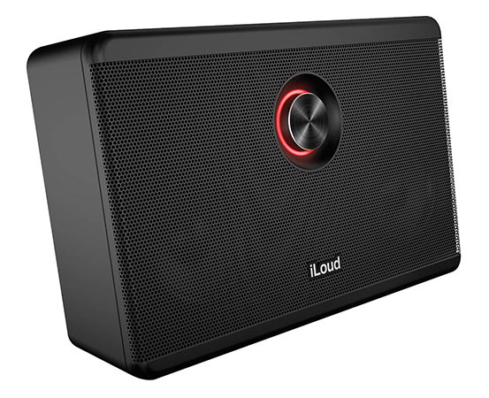iLoud Portable Personal Speaker