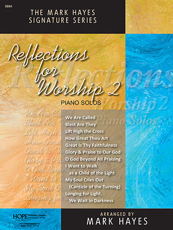 Reflections for Worship, Vol. 2