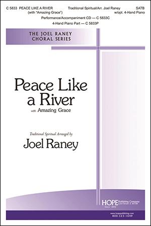 Peace, Like a River