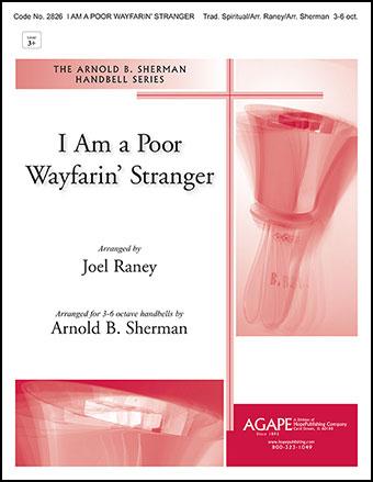 I Am a Poor Wayfarin Stranger