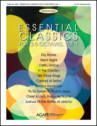 Essential Classics for 3/5 Octaves