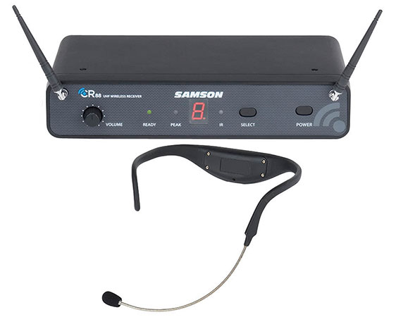 AirLine 88 Headset Mic