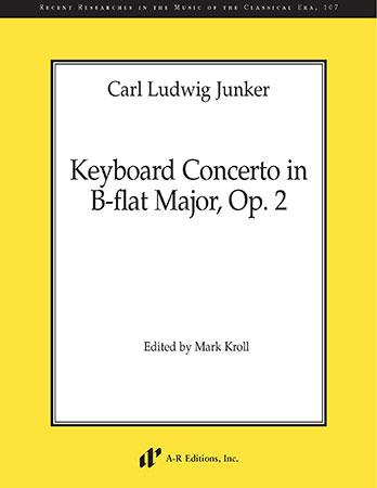 Keyboard Concerto in B-flat Major, Op. 2