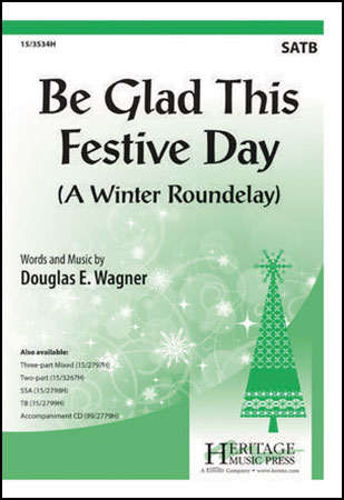 Be Glad This Festive Day Thumbnail