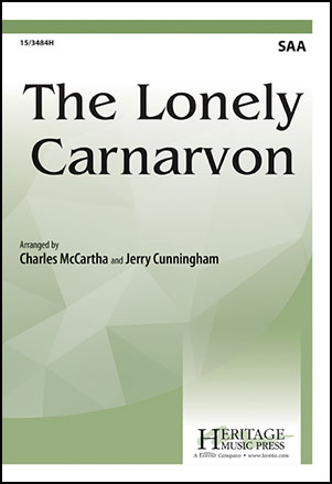 The Lonely Carnarvon