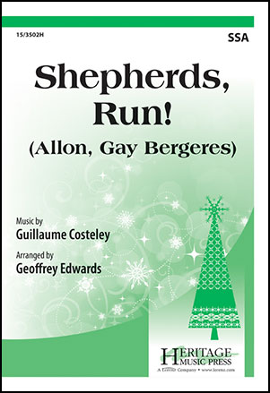 Shepherds Run!