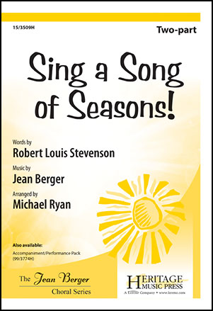 Sing a Song of Seasons!
