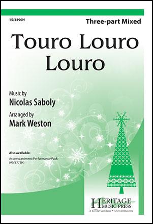 Touro Louro Louro