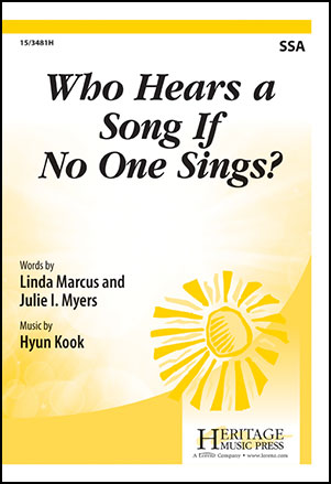 Who Hears a Song if No One Sings?