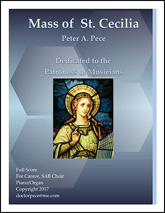 Mass of St. Cecilia