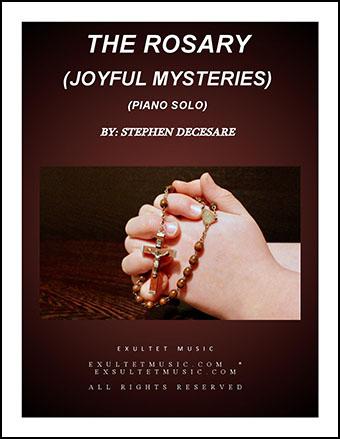The Rosary (Joyful Mysteries)