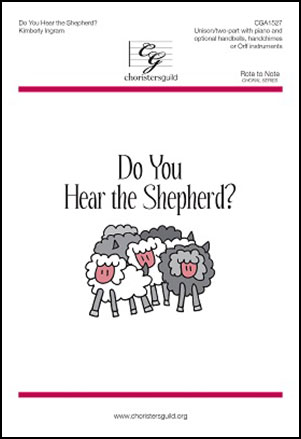 Do You Hear the Shepherd?
