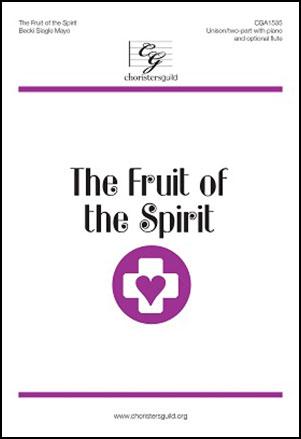 The Fruit of the Spirit Thumbnail