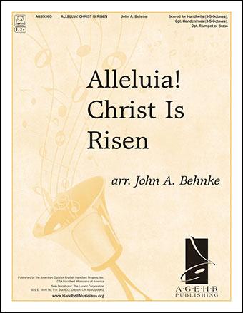 Alleluia! Christ Is Risen