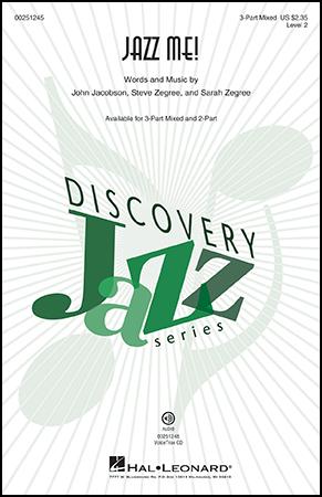 Jazz Me! Thumbnail
