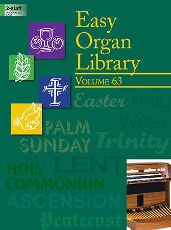 Easy Organ Library