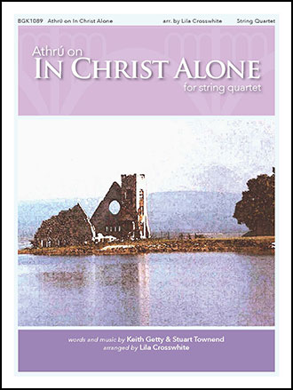 Athru on In Christ Alone