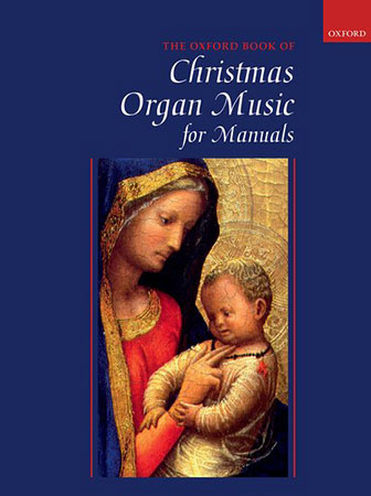 Christmas Organ Music for Manuals
