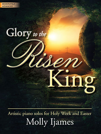 Glory to the Risen King