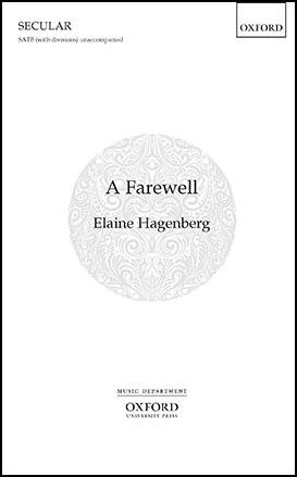 A Farewell