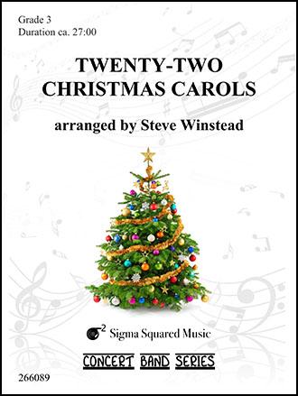 Twenty-Two Christmas Carols