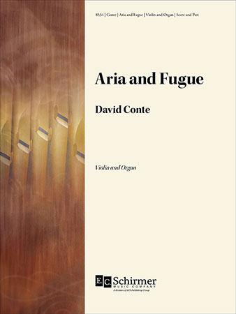 Aria and Fugue Thumbnail
