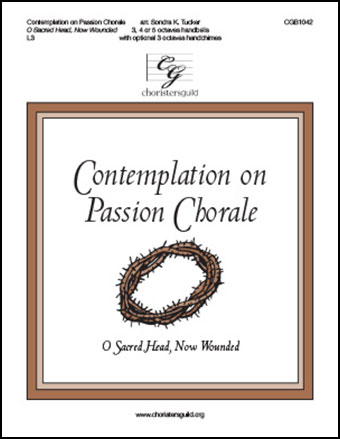 Contemplation on Passion Chorale