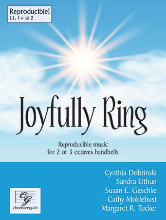 Joyfully Ring
