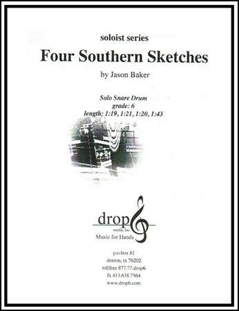 Four Southern Sketches