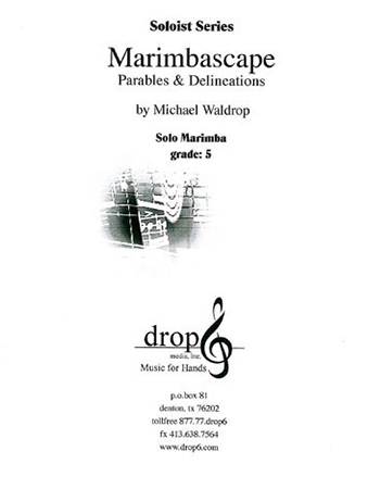 Marimbascape (Parables/Delineations)