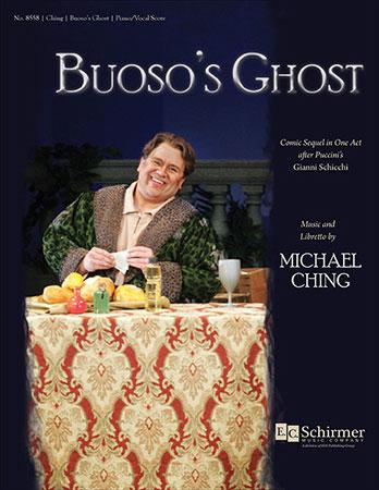 Buoso's Ghost