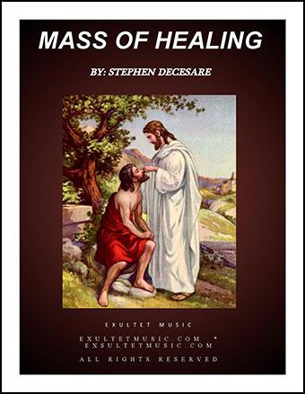 Mass of Healing